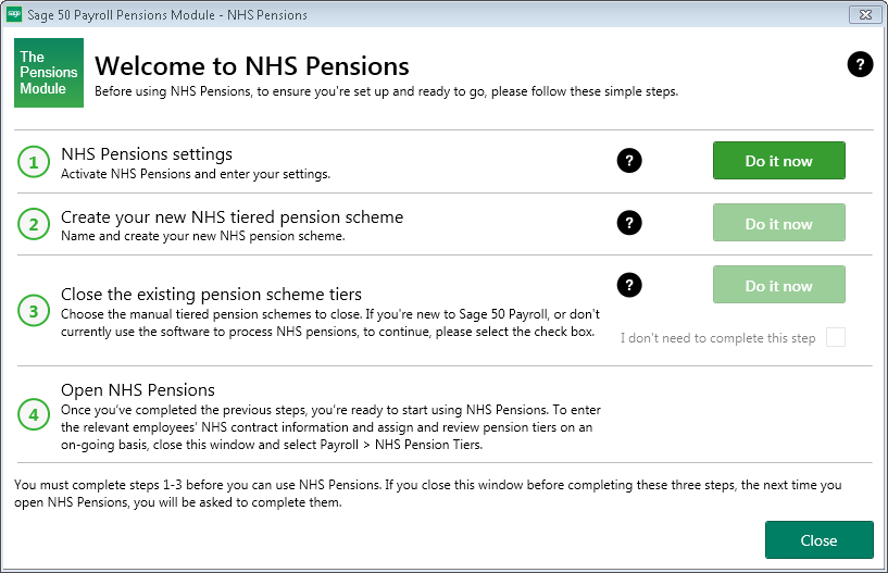 Nhs pension scheme in england and wales / members / choice.